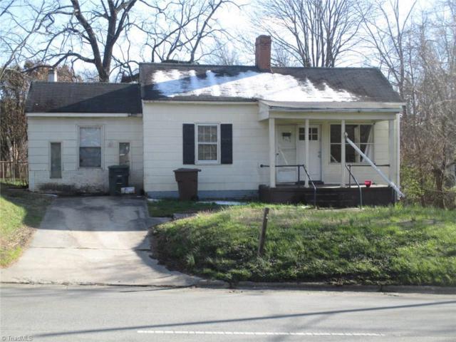 1318 E Cone Boulevard, Greensboro, NC 27405 (MLS #886506) :: Lewis & Clark, Realtors®
