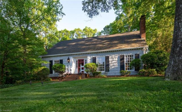 3440 Pennington Lane, Winston Salem, NC 27106 (MLS #886516) :: Lewis & Clark, Realtors®