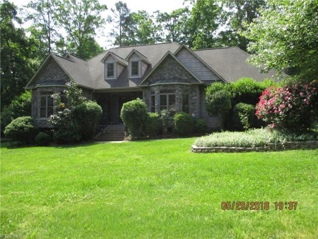 4900 Warfield Drive, Greensboro, NC 27406 (MLS #886629) :: Lewis & Clark, Realtors®