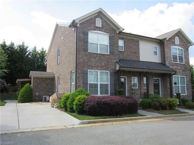 3752 Shadow Ridge Drive, High Point, NC 27265 (MLS #886630) :: Banner Real Estate