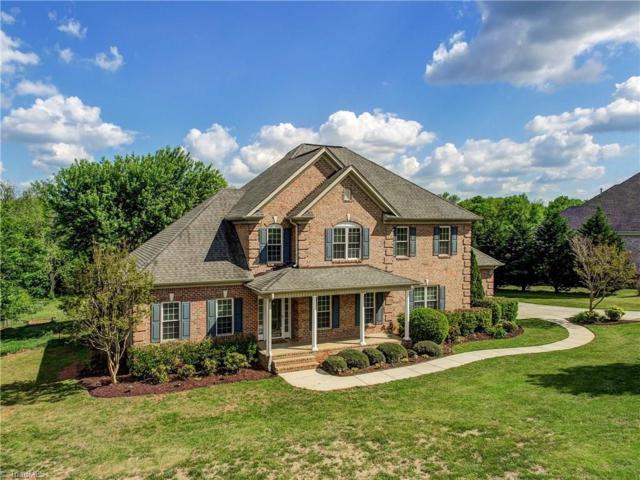 5904 Crutchfield Farm Road, Oak Ridge, NC 27310 (MLS #886691) :: Lewis & Clark, Realtors®