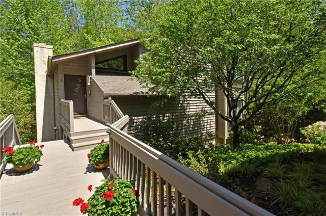 3021 Lakeshore Drive, Winston Salem, NC 27106 (MLS #886706) :: Kristi Idol with RE/MAX Preferred Properties