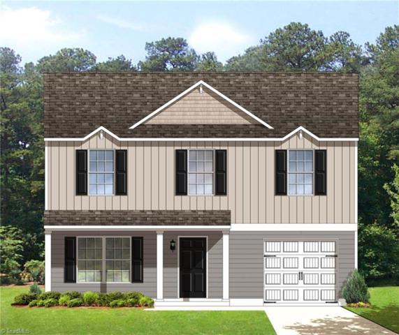 23 Creekstone Court, Lexington, NC 27295 (MLS #886761) :: Kristi Idol with RE/MAX Preferred Properties