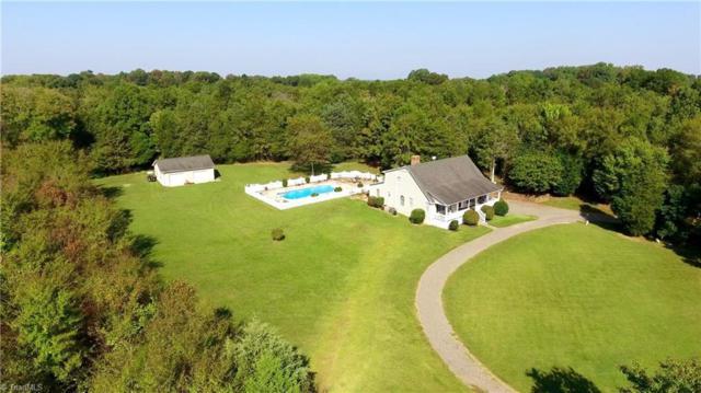 1257 Nc Highway 801 N, Advance, NC 27006 (MLS #886820) :: Banner Real Estate