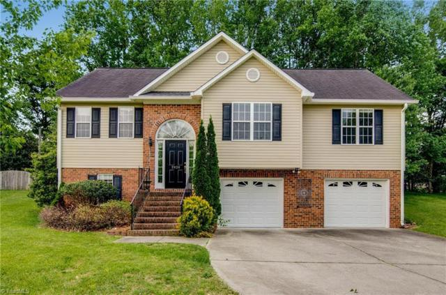 2920 Atwood Road, Winston Salem, NC 27103 (MLS #886848) :: NextHome In The Triad