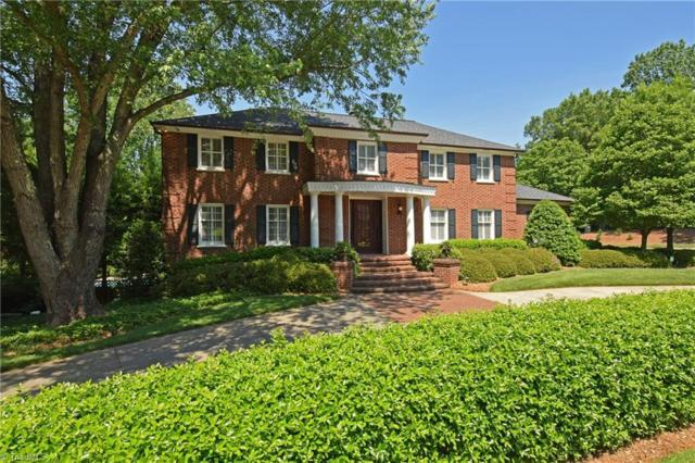 2730 Old Town Club Road, Winston Salem, NC 27106 (MLS #886993) :: Banner Real Estate