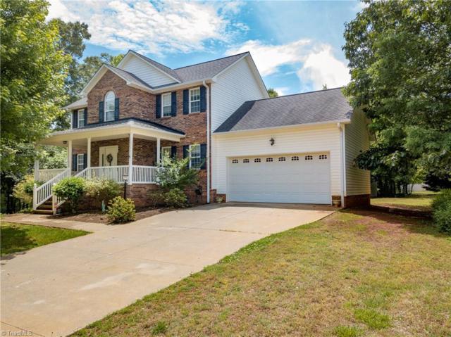 113 Longwood Drive, Advance, NC 27006 (MLS #887019) :: Banner Real Estate