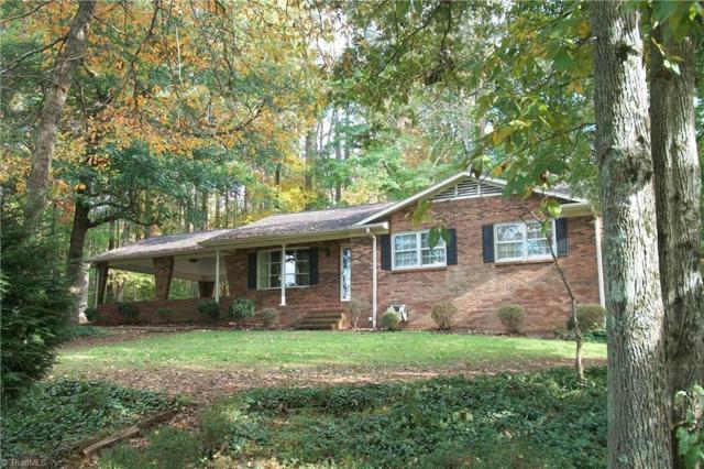 5134 Us Highway 158, Advance, NC 27006 (MLS #887073) :: Banner Real Estate