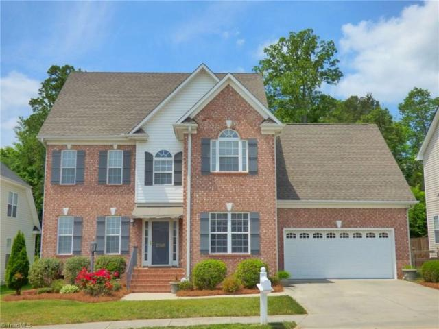 2548 Brook Stone Drive, Clemmons, NC 27012 (MLS #887134) :: Banner Real Estate