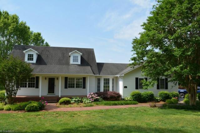 3013 Raven Hill Drive, East Bend, NC 27018 (MLS #887143) :: Banner Real Estate