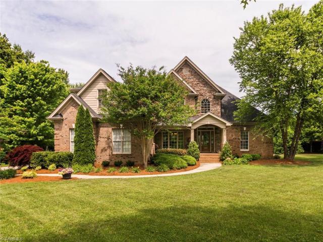 1404 Lennox Woods Drive, Summerfield, NC 27358 (MLS #887174) :: Lewis & Clark, Realtors®
