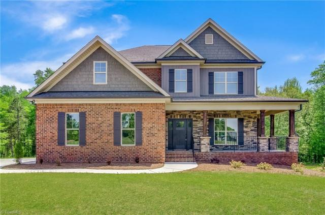 9202 Concord Church Road, Lewisville, NC 27023 (MLS #887214) :: Banner Real Estate