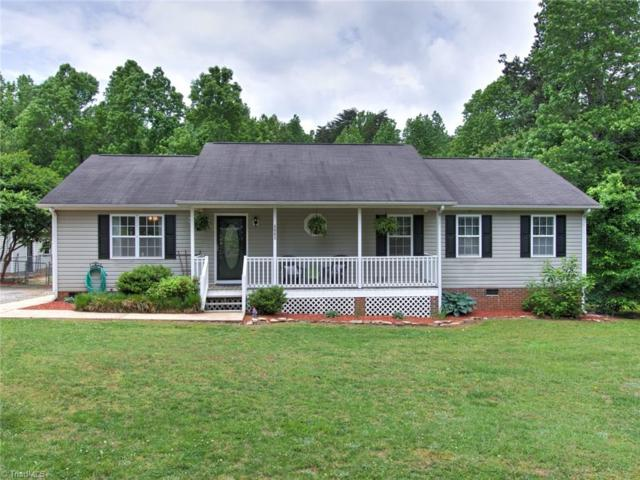 4003 Pond Valley Court, Mcleansville, NC 27301 (MLS #887346) :: Lewis & Clark, Realtors®