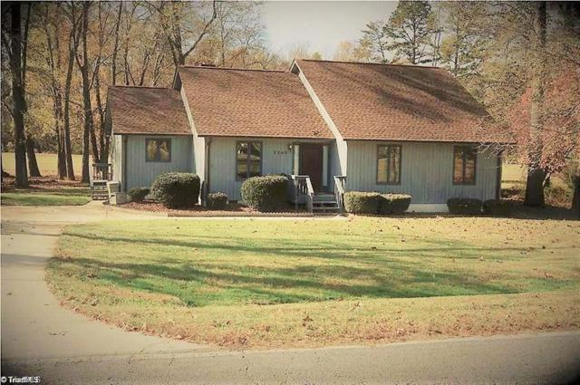 1145 Pine Knolls Road, Kernersville, NC 27284 (MLS #887348) :: HergGroup Carolinas