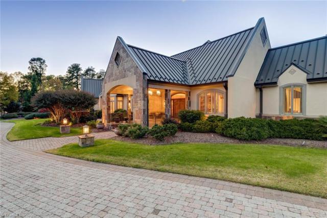 7 Lochside Court, Greensboro, NC 27410 (MLS #887357) :: Kristi Idol with RE/MAX Preferred Properties