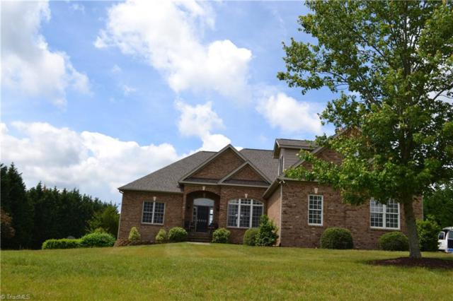 5303 Red Fox Drive, Oak Ridge, NC 27310 (MLS #887497) :: Lewis & Clark, Realtors®