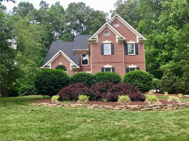 503 Tigard Court, Whitsett, NC 27377 (MLS #887514) :: Kristi Idol with RE/MAX Preferred Properties