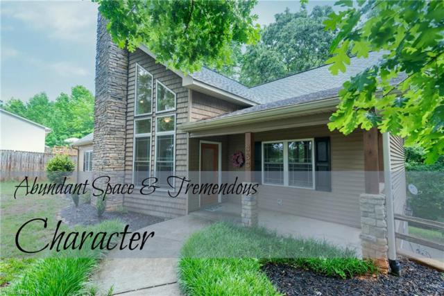 383 Armsworthy Road, Advance, NC 27006 (MLS #887520) :: Banner Real Estate
