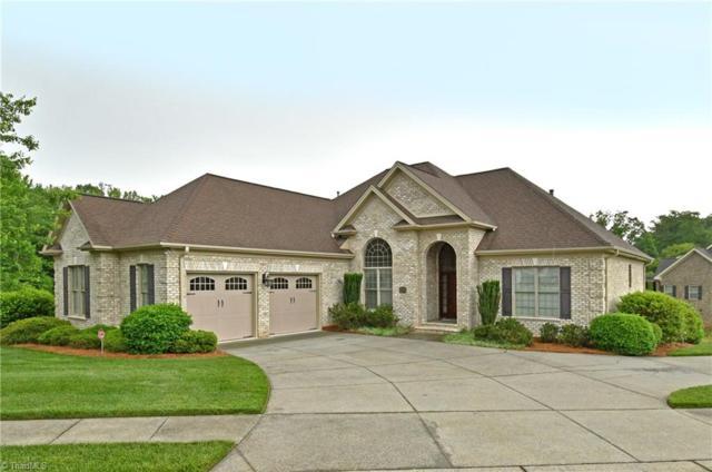 749 Fountain Brook Lane, Lewisville, NC 27023 (MLS #887541) :: Banner Real Estate
