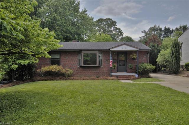 1704 Ardsley Street, Winston Salem, NC 27103 (MLS #887557) :: Banner Real Estate