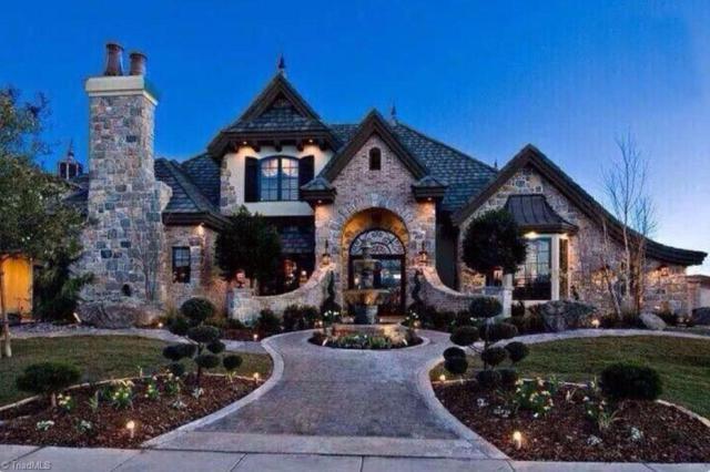 16 Limberlost Lane, Lewisville, NC 27023 (MLS #887602) :: Banner Real Estate