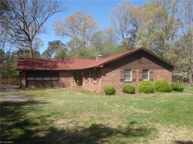 6500 Lake Brandt Road, Summerfield, NC 27358 (MLS #887661) :: Lewis & Clark, Realtors®