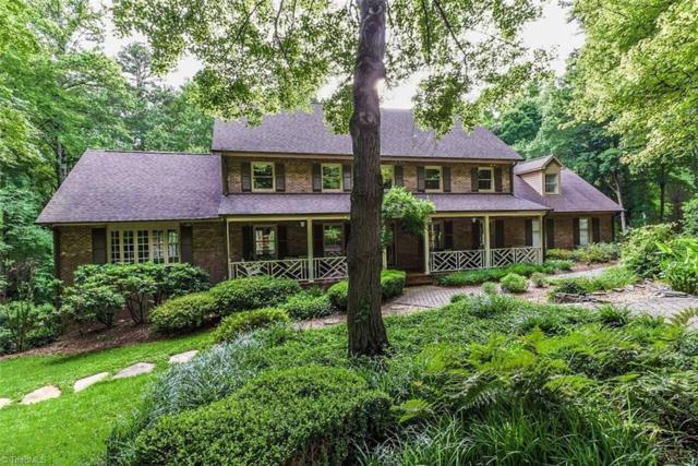 464 Heritage Drive, Lewisville, NC 27023 (MLS #887735) :: Banner Real Estate