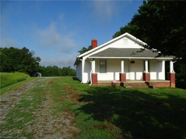 723 Ed Sink Road, Thomasville, NC 27360 (MLS #887749) :: Banner Real Estate