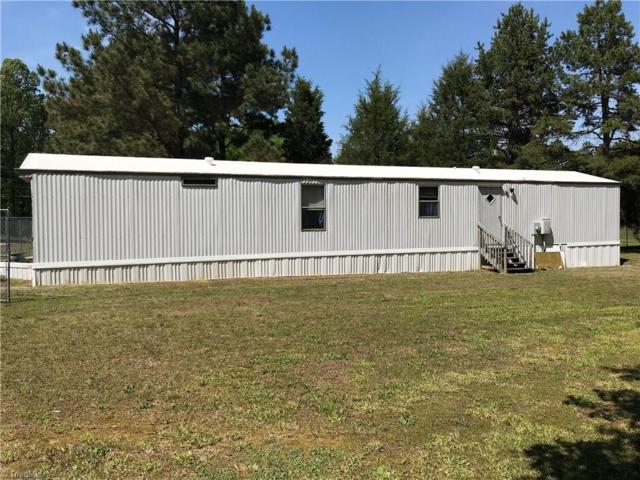 1265 Gheen Road, Salisbury, NC 28147 (MLS #887850) :: Banner Real Estate