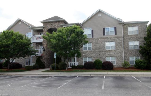 7106 W Friendly Avenue #104, Greensboro, NC 27410 (MLS #887887) :: Banner Real Estate