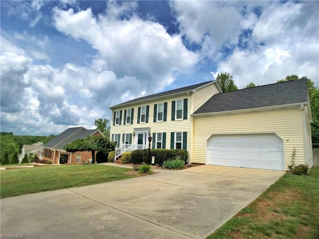 9541 White Tail Trail, Kernersville, NC 27824 (MLS #887902) :: Banner Real Estate