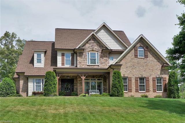 921 Montrachet Court, Lewisville, NC 27023 (MLS #887928) :: Banner Real Estate