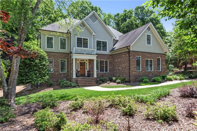 8 Tallowood Court, Greensboro, NC 27455 (MLS #887932) :: Lewis & Clark, Realtors®