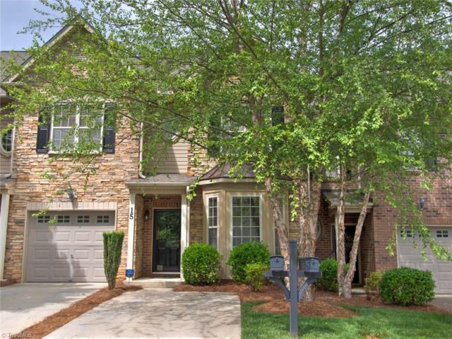 15 Saint Christopher Square, Greensboro, NC 27410 (MLS #887947) :: Kristi Idol with RE/MAX Preferred Properties