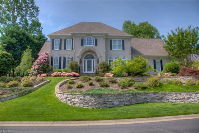 1453 Ridgemere Lane, Winston Salem, NC 27106 (MLS #887952) :: Kristi Idol with RE/MAX Preferred Properties