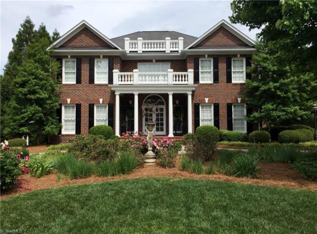 2902 Cabarrus Drive, Greensboro, NC 27407 (MLS #888002) :: Banner Real Estate