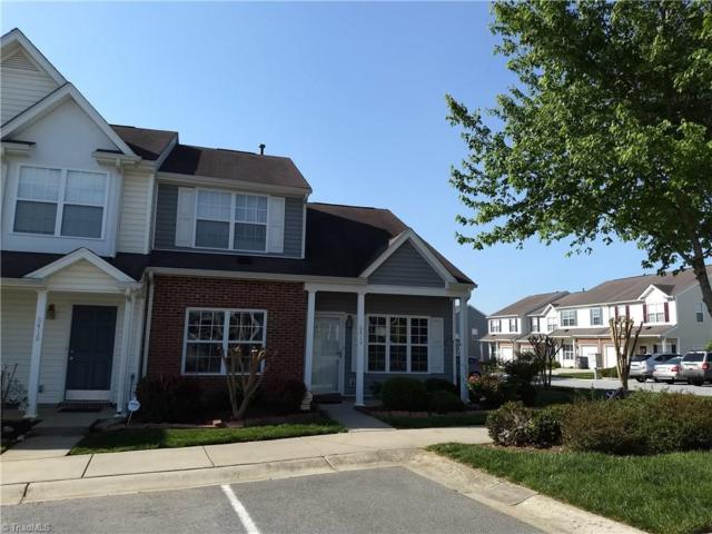6416 Coral Vine Way, Whitsett, NC 27377 (MLS #888034) :: Banner Real Estate