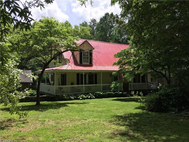 6114 Sussex Trail, Pleasant Garden, NC 27313 (MLS #888050) :: Lewis & Clark, Realtors®