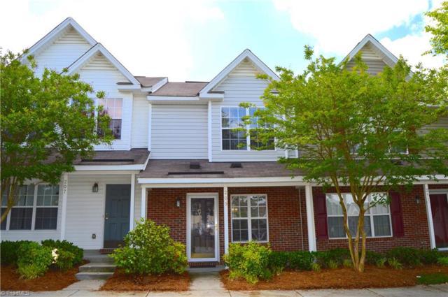 209 Bridford Downs Drive, Greensboro, NC 27407 (MLS #888060) :: Banner Real Estate