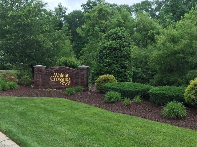 501 Walnut Crossing Drive, Whitsett, NC 27377 (MLS #888069) :: Banner Real Estate