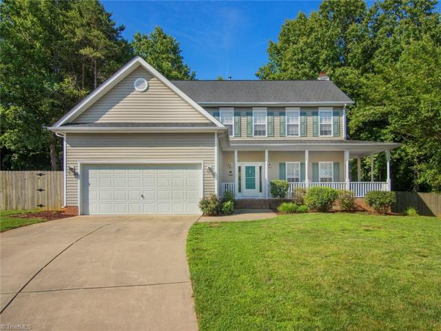 2704 Kingsberry Court, Jamestown, NC 27282 (MLS #888112) :: Lewis & Clark, Realtors®