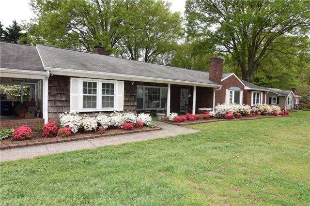 1900 Ardmore Road, Winston Salem, NC 27127 (MLS #888114) :: Banner Real Estate