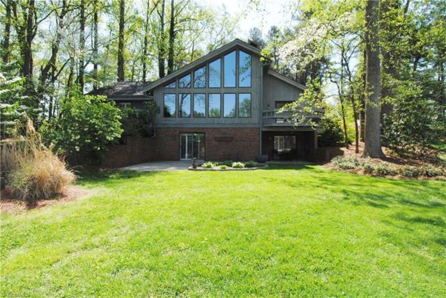103 Sapona Road, Lexington, NC 27295 (MLS #888128) :: Kristi Idol with RE/MAX Preferred Properties