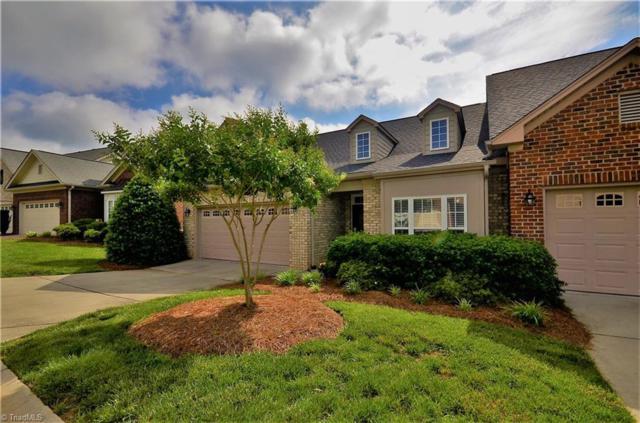 489 Collingswood Drive, Winston Salem, NC 27127 (MLS #888129) :: Banner Real Estate