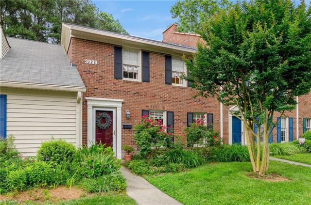 3999 Valley Court, Winston Salem, NC 27106 (MLS #888135) :: Banner Real Estate
