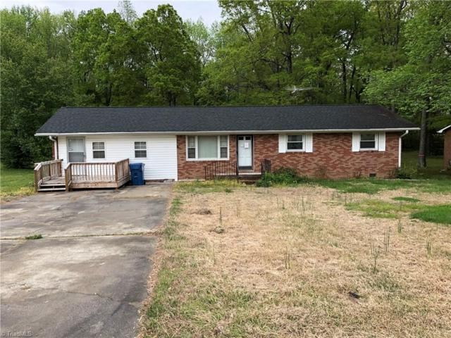 259 Linda Drive, Archdale, NC 27263 (MLS #888140) :: Banner Real Estate