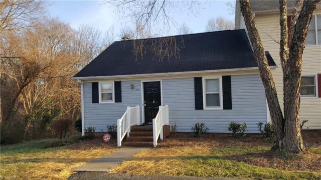 1183 Glendale Drive, Greensboro, NC 27406 (MLS #888154) :: Banner Real Estate