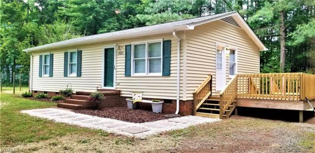 5425 Smiley Wyrick Road, Mcleansville, NC 27301 (MLS #888176) :: Lewis & Clark, Realtors®