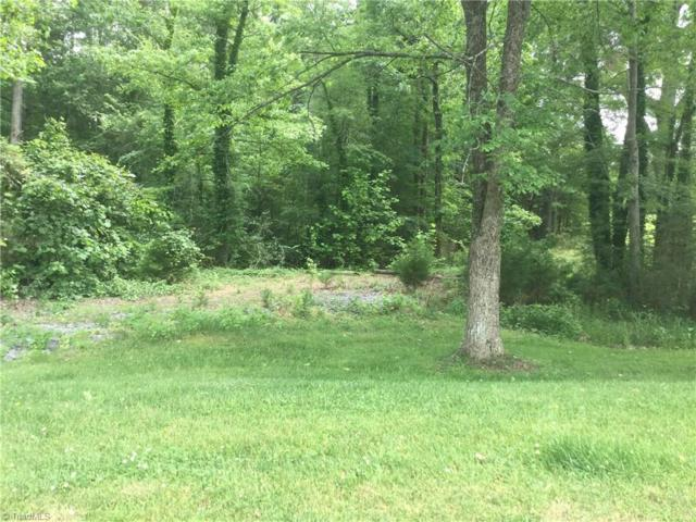 1405 Westminster Drive, High Point, NC 27262 (MLS #888188) :: Kristi Idol with RE/MAX Preferred Properties