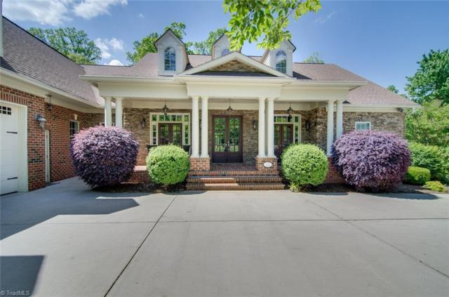 210 Coves End Court, Belews Creek, NC 27009 (MLS #888198) :: NextHome In The Triad